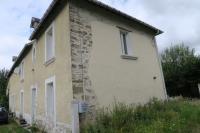 VENTE AUX ENCHERES PUBLIQUES d'une maison d'habitation à LE MESNIL-EURY (50570) MISE A PRIX 70.000 EUROS